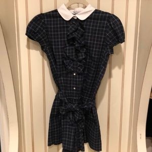 CHILDRENS RALPH LAUREN ROMPER
